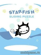 Старфиш: Пятнашки (StarFish: Sliding Puzzle)