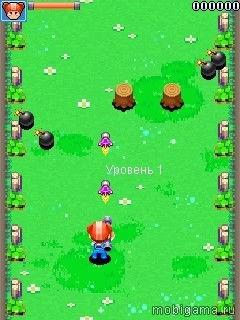 Битва за джунгли (Jungle Combat)