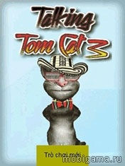Talking Tom Cat 3 иконка