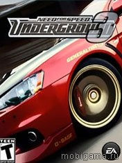 Need For Speed: Underground 3 иконка