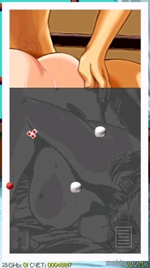 Секс ксоникс: Хентай (Sex Xonix: Hentai)