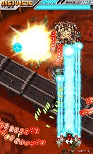 ����� (Shogun: Bullet Hell Shooter)
