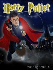 Гарри Поттер (Harry Potter)