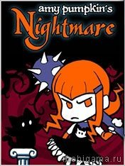 �����: ������ ��� (Amy Pumpkin's Nightmare)