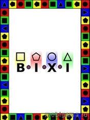 Bixi иконка