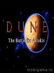 Dune: The battle for Arrakis иконка
