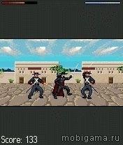 Клинок Зорро (The Blade of Zorro)