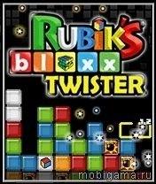 Твистер Блоков Рубика (Rubik's Bloxx Twister)