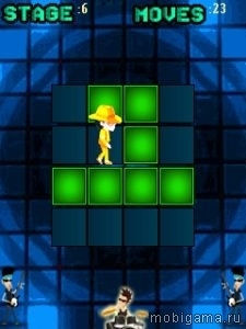 ��� ������ (Step Up Puzzle)
