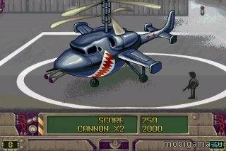 Черная акула 2: Ядерная зима (Black Shark 2: Siberia)