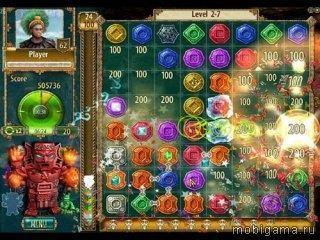 ��������� ��������� 2 (Treasures of Montezuma 2)