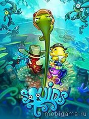 Кальмары (Squids)