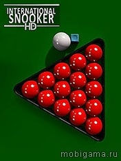 International Snooker иконка