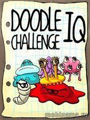 Проверь свой IQ (Doodle IQ Challenge)