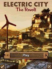Электрический город: Восстание (Electric City: The Revolt)