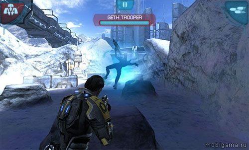 Игры похожие на Mass Effect: Andromeda