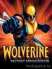 Расомаха: Армагедон мутации (Wolverine: Mutant Armageddon)