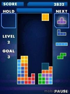 Тетрис 2012 (Tetris 2012)