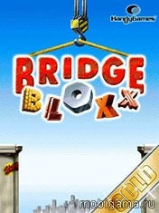 ��������� ������: ������� ������ (Bridge Bloxx Gold)