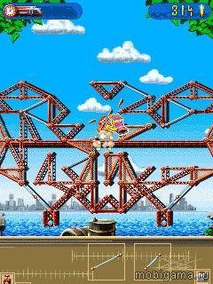 Строитель мостов: Золотая версия (Bridge Bloxx Gold)