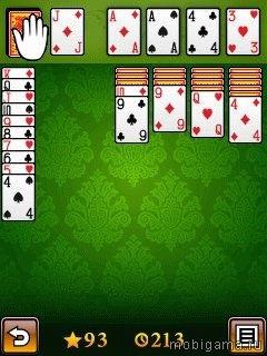 Карточные игры 3 в 1 (3 in 1 Card Games)