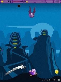 Бег дракона (Dragon run)