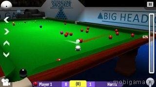 Международный снукер (International Snooker)