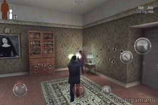 Макс Пэйн (Max Payne Mobile)