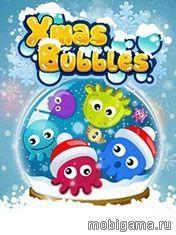 Рождественские пузыри (Xmas Bubblies)