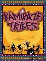 Kamikaze Tribes иконка