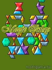 Magic Inlay иконка