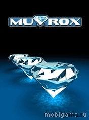 Muvrox иконка