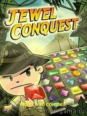 Jewel Conquest иконка