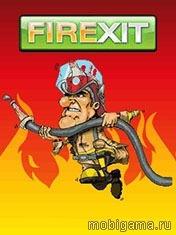 FirExit иконка