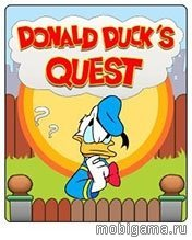 ����� �������� ���� (Donald Duck's Quest)
