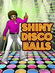 Shiny Disco Balls иконка