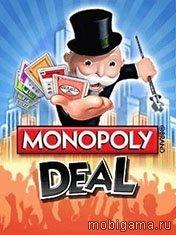 Monopoly Deal иконка