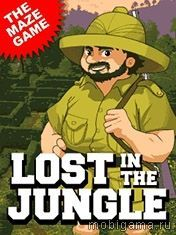 Lost In The Jungle иконка