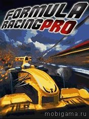 Formula Racing Pro 3D иконка