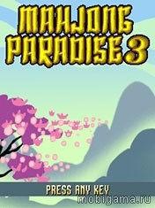 Mahjong Paradise 3 иконка