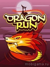 Бег дракона (Dragon run)