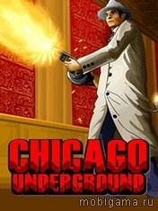 Chicago: Underground иконка