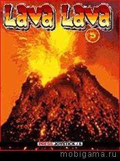 Lava Lava иконка