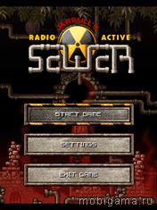 Radioactive Port иконка