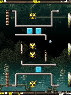 Радиоактивный Порт (Radioactive Port)