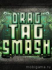 Drag Tag Smash