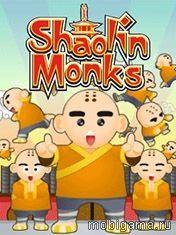 Shaolin Monks иконка