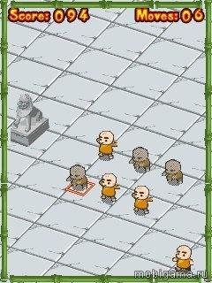 Монахи Шаолиня (Shaolin Monks)
