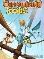 Carrot Mania: Pirates