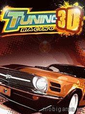 Tuning 3D Racing иконка